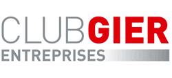 CLUB GIER ENTREPRISES