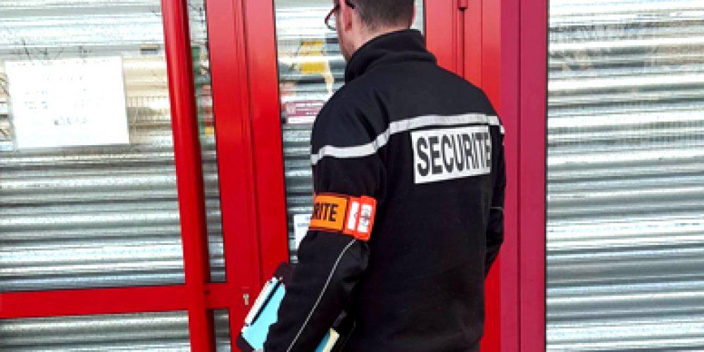sécurité évènements haute-loire